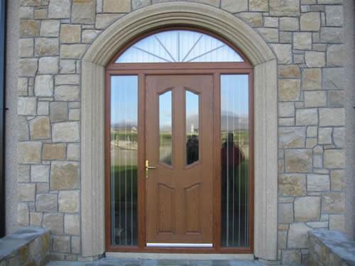 Door Surrounds Exterior Gallery Doors Design Modern